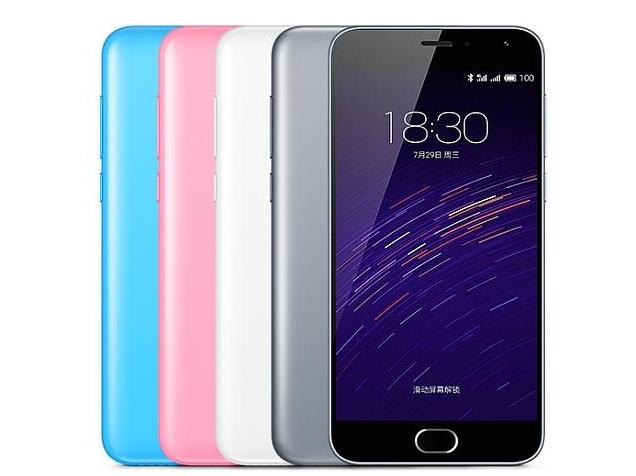Отличный смартфон бюджетного класса Meizu M2 (фото) - фото 2