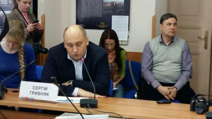 Районна поліція Львівської області скаржиться на кадровий голод (фото) - фото 1