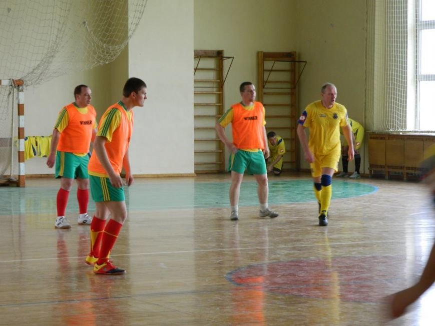 Спорт об'єднує всіх в одну команду (фото) - фото 1