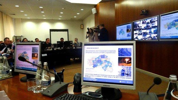 В Белгородской области линии электропередачи прошли по ста участкам ИЖС (фото) - фото 1
