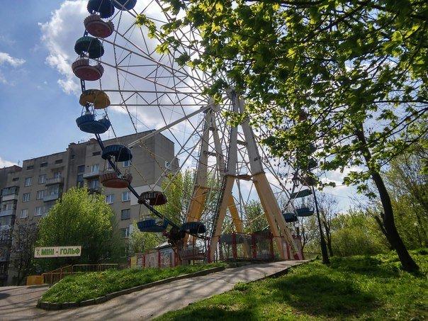 Відпочинок у Парку культури: що цікавого (ФОТО) (фото) - фото 19