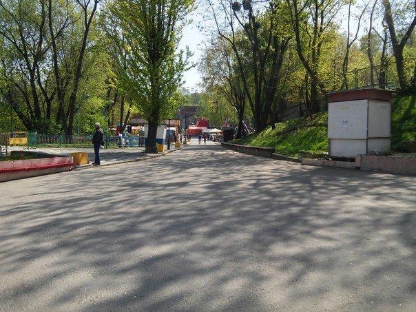 Відпочинок у Парку культури: що цікавого (ФОТО) (фото) - фото 15