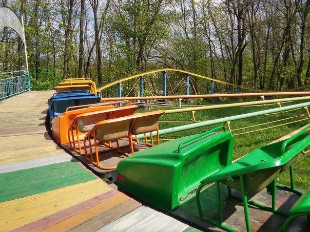 Відпочинок у Парку культури: що цікавого (ФОТО) (фото) - фото 16