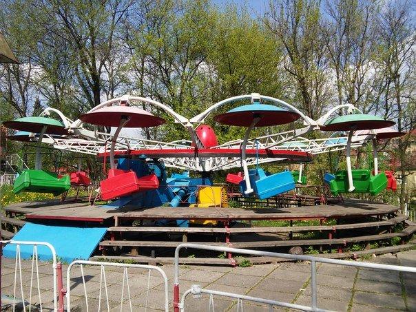 Відпочинок у Парку культури: що цікавого (ФОТО) (фото) - фото 14