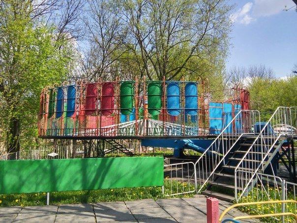 Відпочинок у Парку культури: що цікавого (ФОТО) (фото) - фото 8