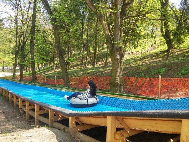 Відпочинок у Парку культури: що цікавого (ФОТО) (фото) - фото 2