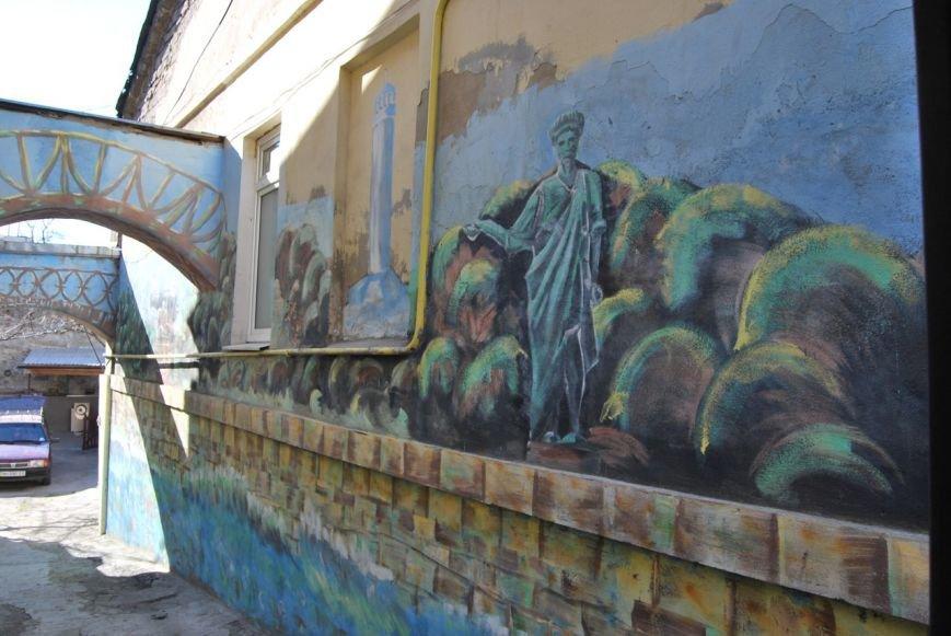 Одесса incognita: знаменитые дворики (ФОТО) (фото) - фото 5
