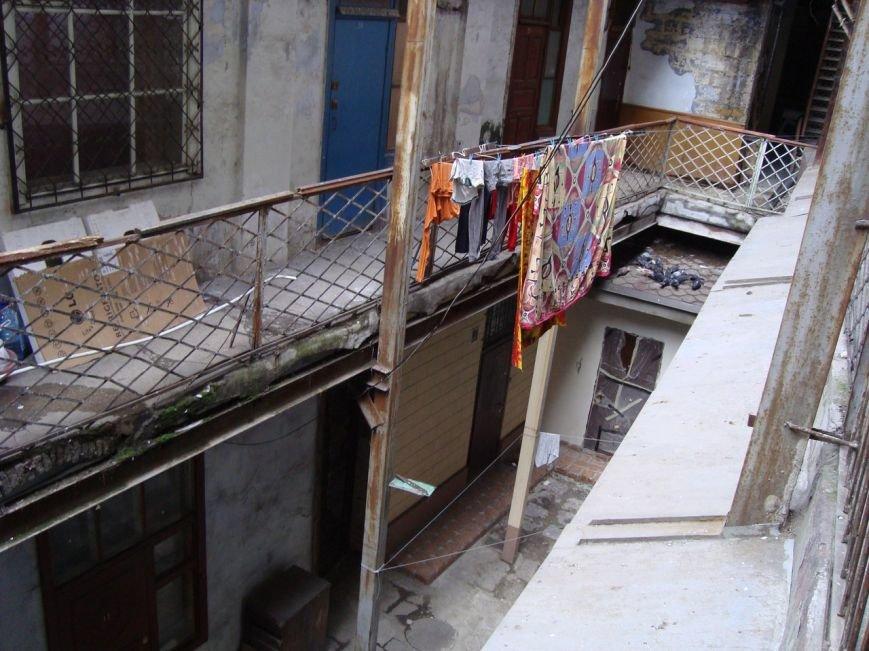 Одесса incognita: знаменитые дворики (ФОТО) (фото) - фото 9