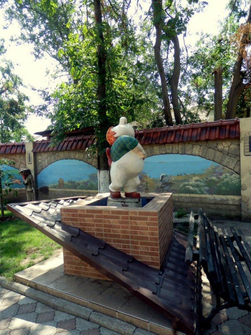 Одесса incognita: знаменитые дворики (ФОТО) (фото) - фото 1