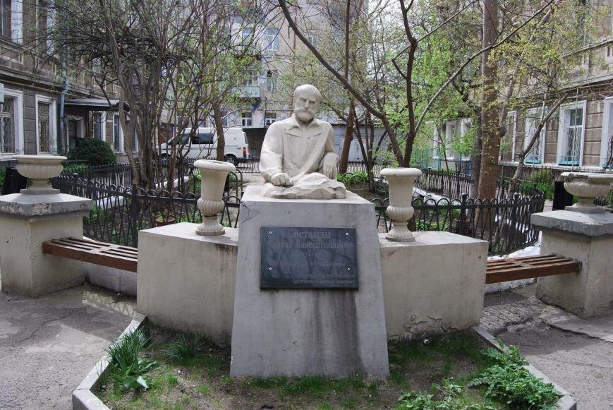 Одесса incognita: знаменитые дворики (ФОТО) (фото) - фото 8