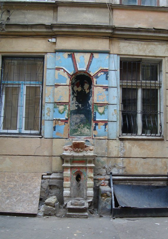 Одесса incognita: знаменитые дворики (ФОТО) (фото) - фото 7