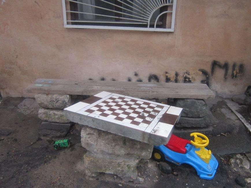 Одесса incognita: знаменитые дворики (ФОТО) (фото) - фото 2