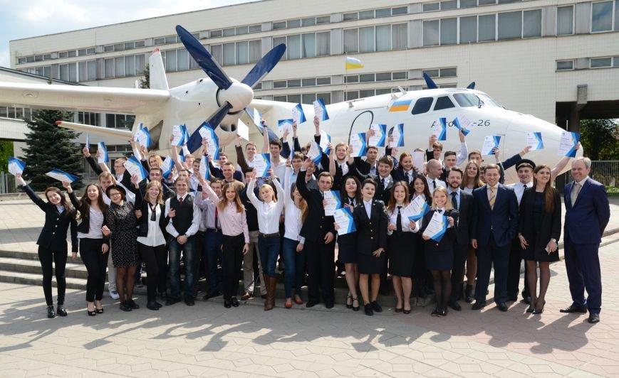 Фонд Бориса Колесникова наградил авиаторов из Днепропетровска поездкой в Лондон, фото-4