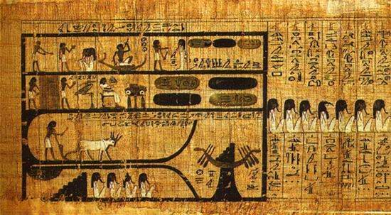 Самые древние книги в истории (фото) - фото 2