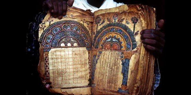Самые древние книги в истории (фото) - фото 4