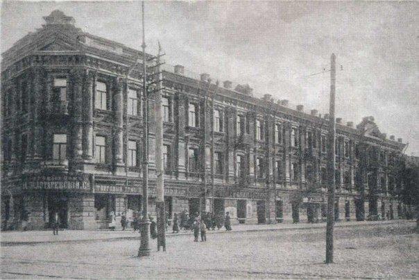 Самый большой екатеринославский особняк заняли нотариусы и магазины: дом разрушается на глазах (ФОТО, ВИДЕО) (фото) - фото 3