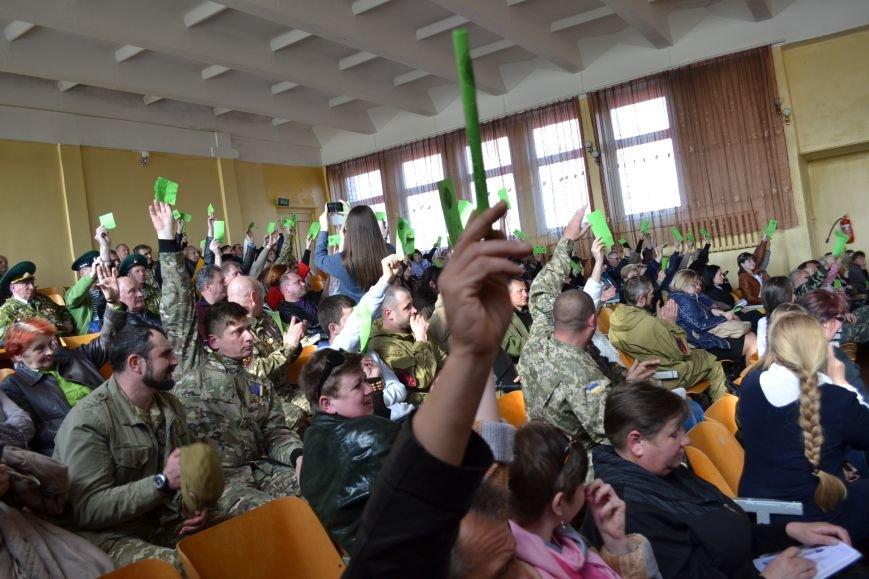 """Батальон """"Кривбасс"""": История уже переписана нашей кровью (ФОТО), фото-20"""