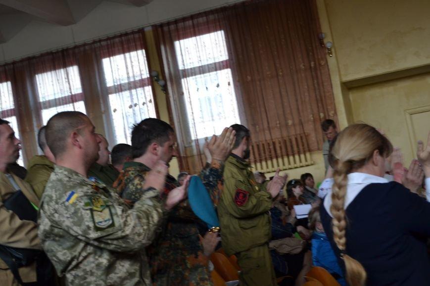 """Батальон """"Кривбасс"""": История уже переписана нашей кровью (ФОТО), фото-19"""