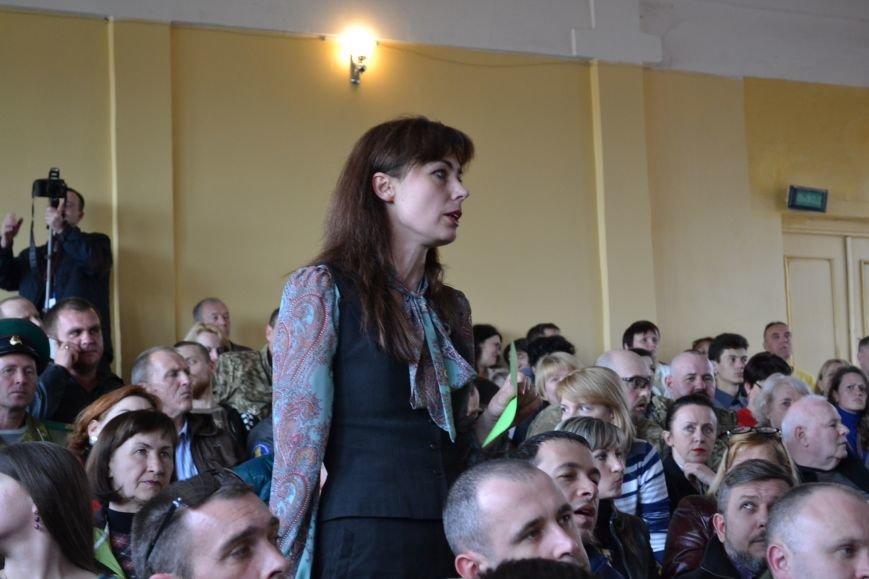 """Батальон """"Кривбасс"""": История уже переписана нашей кровью (ФОТО), фото-15"""