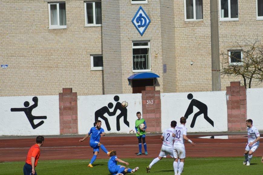 """Футбол. """"Витебск"""" проиграл """"Ислочи"""" дома, фото-2"""