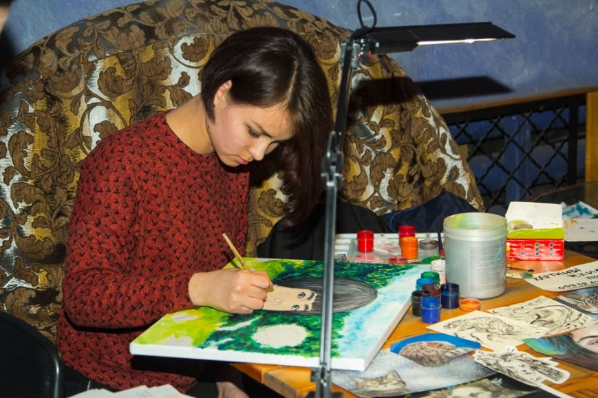 В Днепропетровске прошел фестиваль тату (ФОТОРЕПОРТАЖ), фото-24