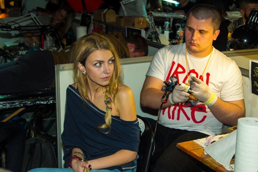 В Днепропетровске прошел фестиваль тату (ФОТОРЕПОРТАЖ), фото-17