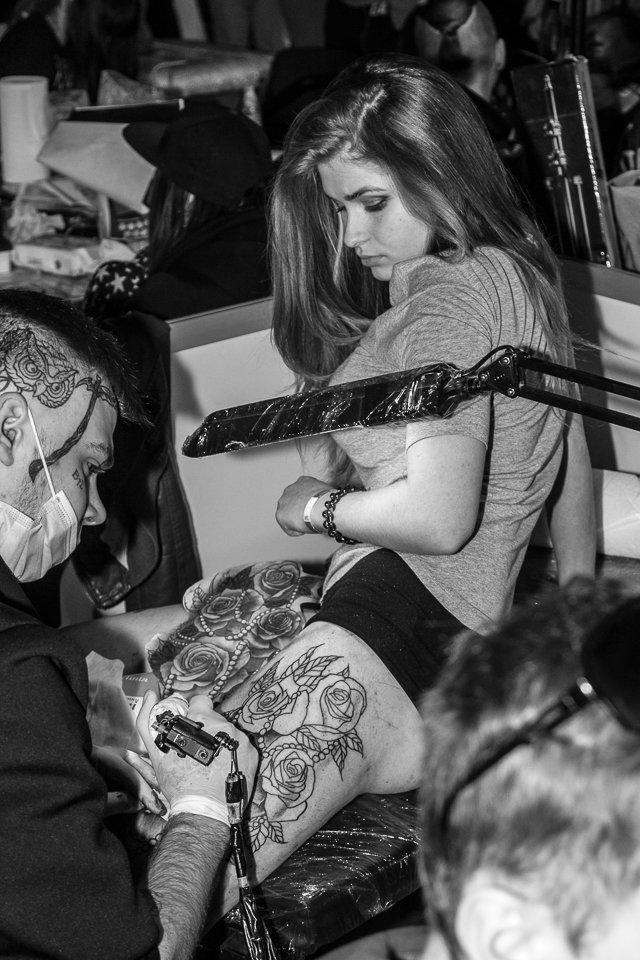 В Днепропетровске прошел фестиваль тату (ФОТОРЕПОРТАЖ), фото-22