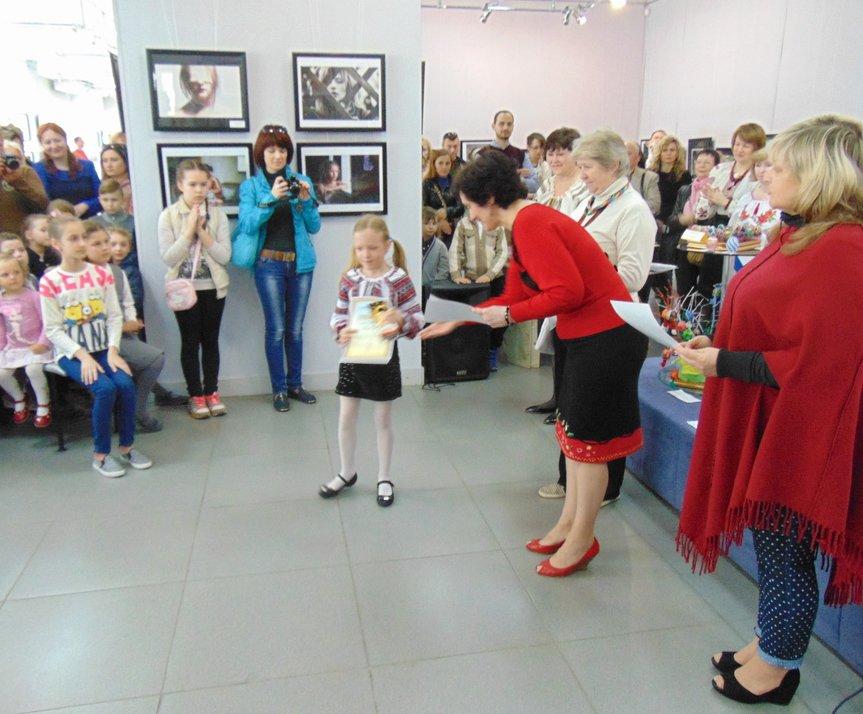 500 юных мариупольцев участвовали в пасхальном конкурсе (ФОТО), фото-2