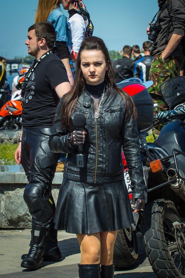 Что делали более 500 байкеров на набережной Днепропетровска (ФОТО), фото-13