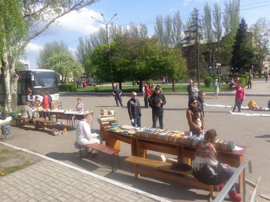 Студенты Красноармейска (Покровска) провели масштабную благотворительную акцию во имя спасения детской жизни (фото) - фото 14