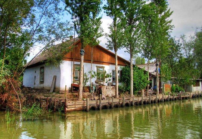 Внутренний туризм: где отдохнуть украинцам на майские праздники (фото) - фото 7