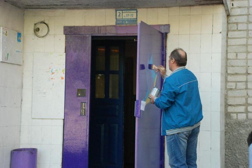 Как в Кременчуге на субботнике убирались мэр, заместители, депутаты и другие жители города, фото-8