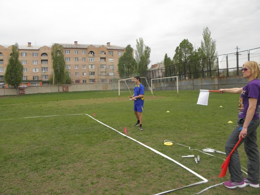 Команда Красноармейского (Покровского) профессионального лицея заняла 2 место в областной спартакиаде (фото) - фото 5
