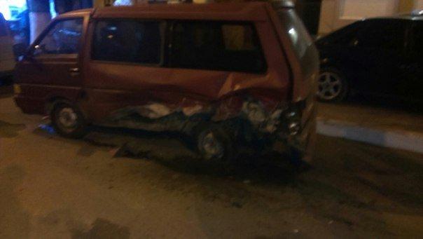 В Черноморске произошла автомобильная авария (+фото), фото-6