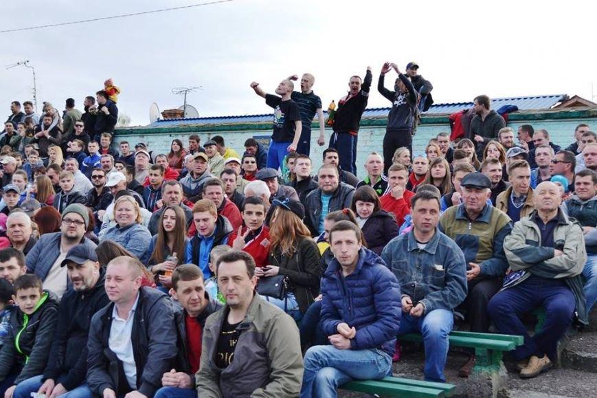 У Житомирі відкрили футбольний сезон, фото-6
