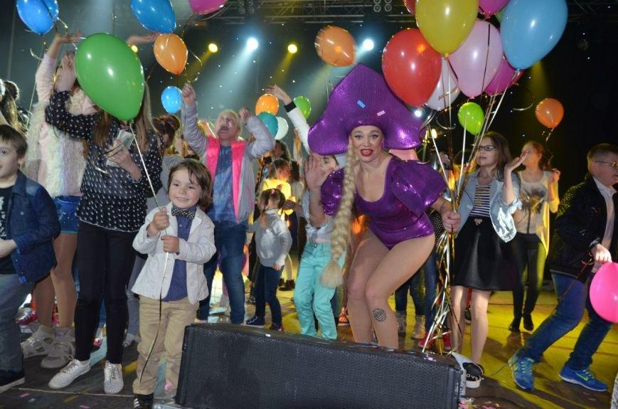В Мариуполе Ольга Полякова взорвала зал и заставила зрителей танцевать (ФОТОРЕПОРТАЖ+ВИДЕО), фото-23