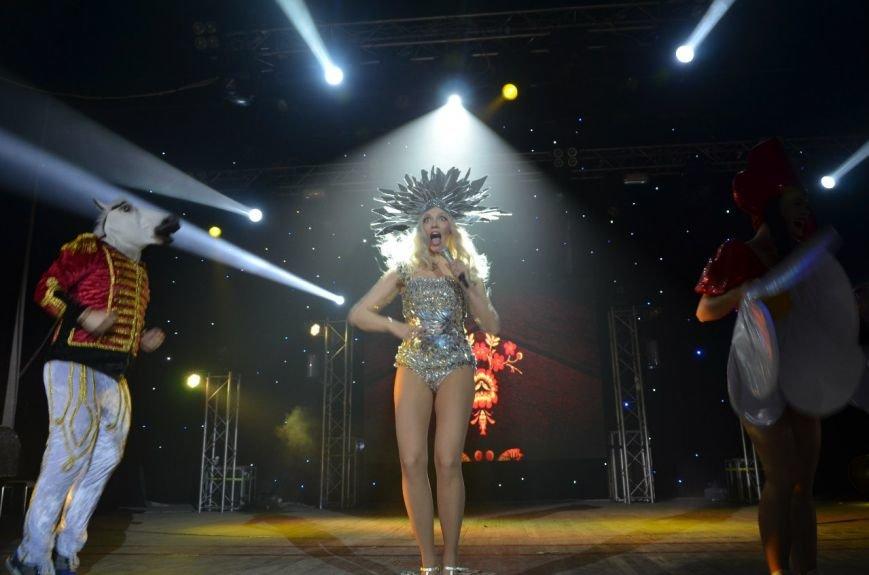 В Мариуполе Ольга Полякова взорвала зал и заставила зрителей танцевать (ФОТОРЕПОРТАЖ+ВИДЕО), фото-44