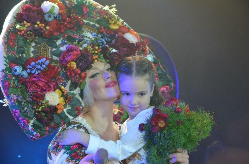В Мариуполе Ольга Полякова взорвала зал и заставила зрителей танцевать (ФОТОРЕПОРТАЖ+ВИДЕО), фото-24