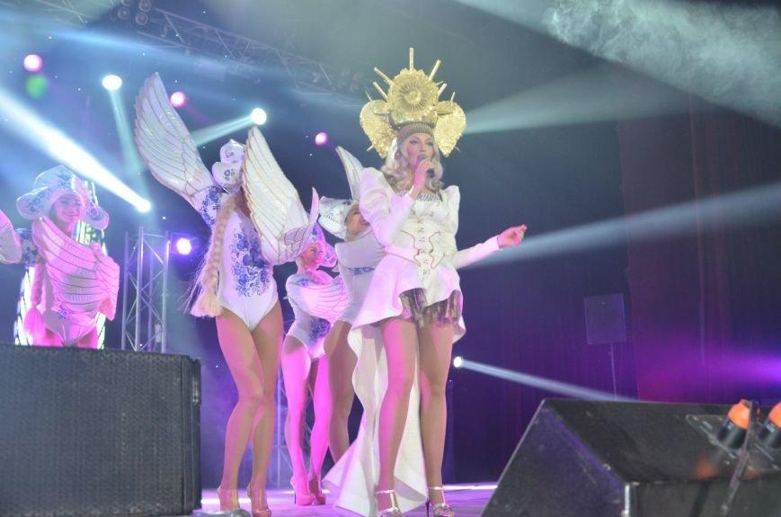 В Мариуполе Ольга Полякова взорвала зал и заставила зрителей танцевать (ФОТОРЕПОРТАЖ+ВИДЕО), фото-38