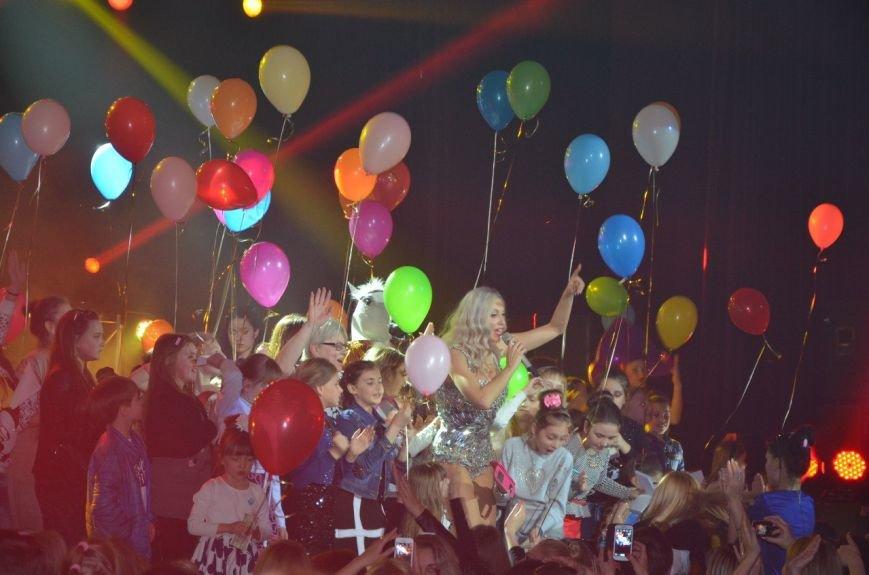 В Мариуполе Ольга Полякова взорвала зал и заставила зрителей танцевать (ФОТОРЕПОРТАЖ+ВИДЕО), фото-31