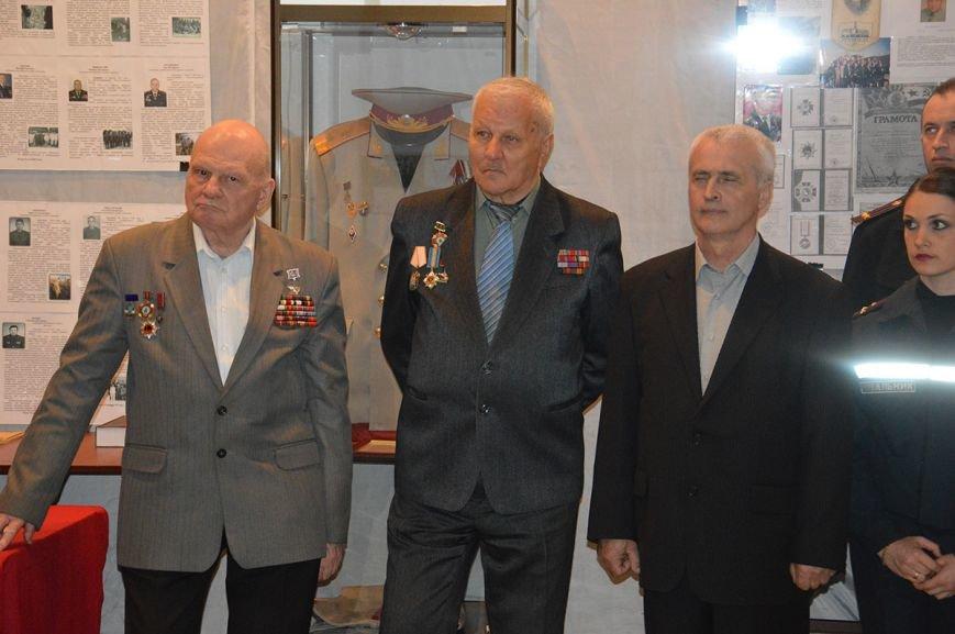 В Днепропетровске представили выставку, посвященную 30-летию Чернобыльской катастрофы (ФОТО), фото-6