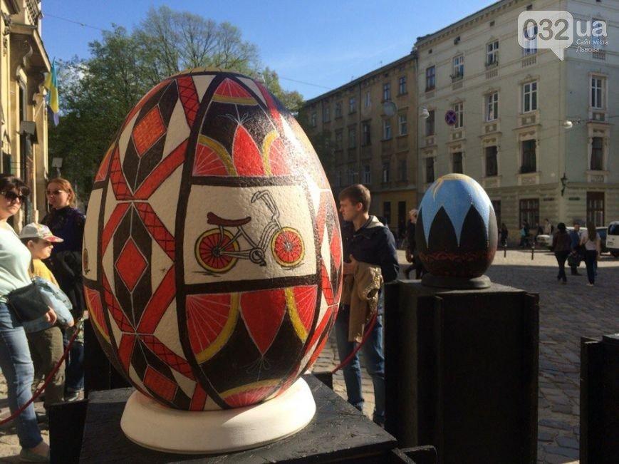 Як відзначатимуть у Львові День міста: програма (ФОТО+ВІДЕО) (фото) - фото 1