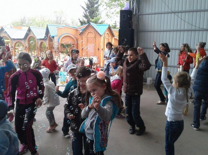 Найбажаніша подія весни: Дендропарк Відкрив Сезон-2016! (фото) - фото 1