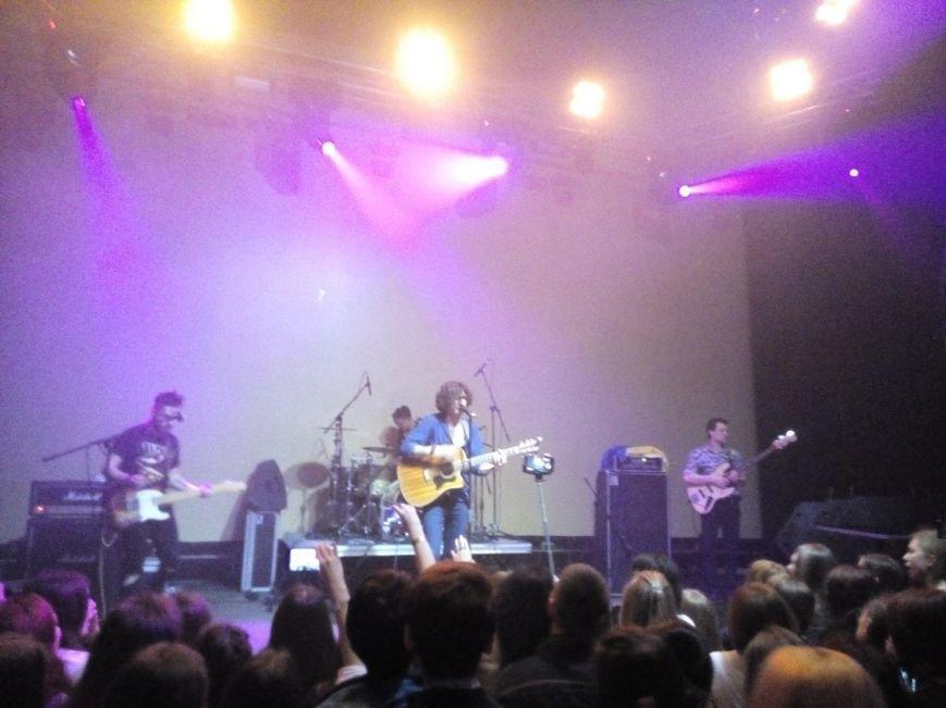 У Львові виступив гурт «Epolets»: як це було (ФОТО+ВІДЕО) (фото) - фото 1