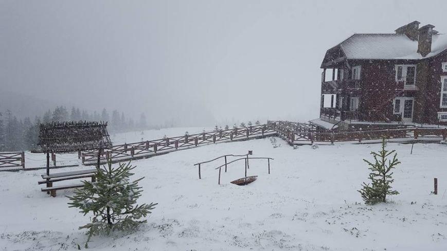 сніг2