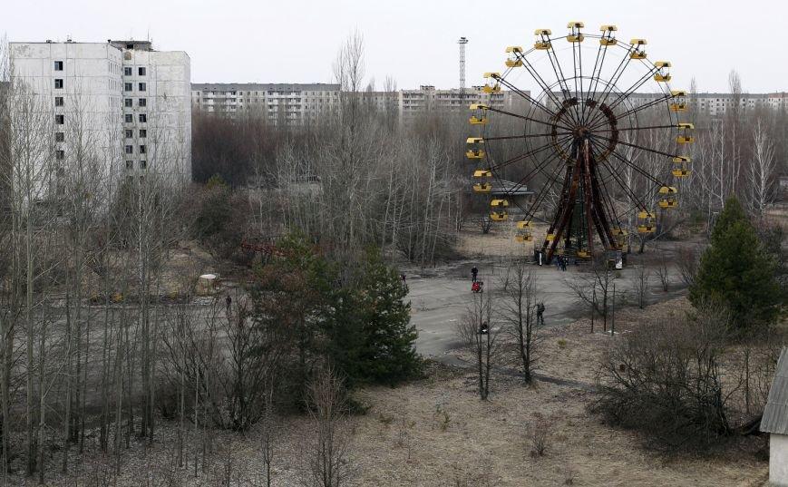 День Памяти Чернобыльской трагедии - помнит вся страна (фото) - фото 1