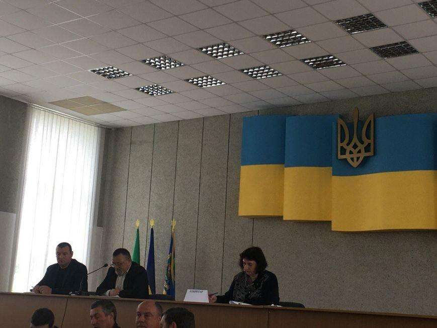 Жовтневый район Кривого Рога переименуют в Покровский (ФОТО), фото-1
