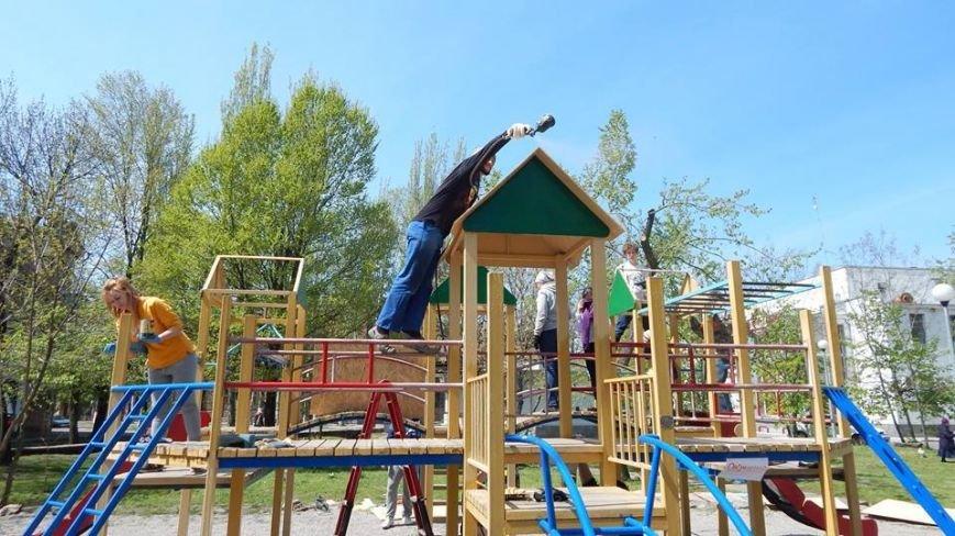 Творческая инициатива объединила бердянцев в благородном деле (фото) - фото 3