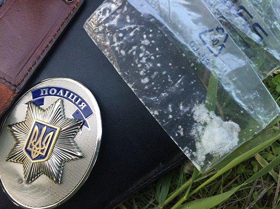 В Днепропетровске у патрульного обнаружили арсенал оружия (ФОТО) (фото) - фото 1