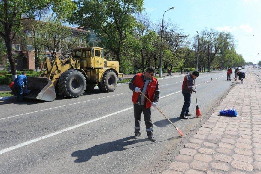 Директор ММКИ заявил, что заводы в Мариуполе перестанут дымить, когда люди построят новые предприятия (ФОТО), фото-7